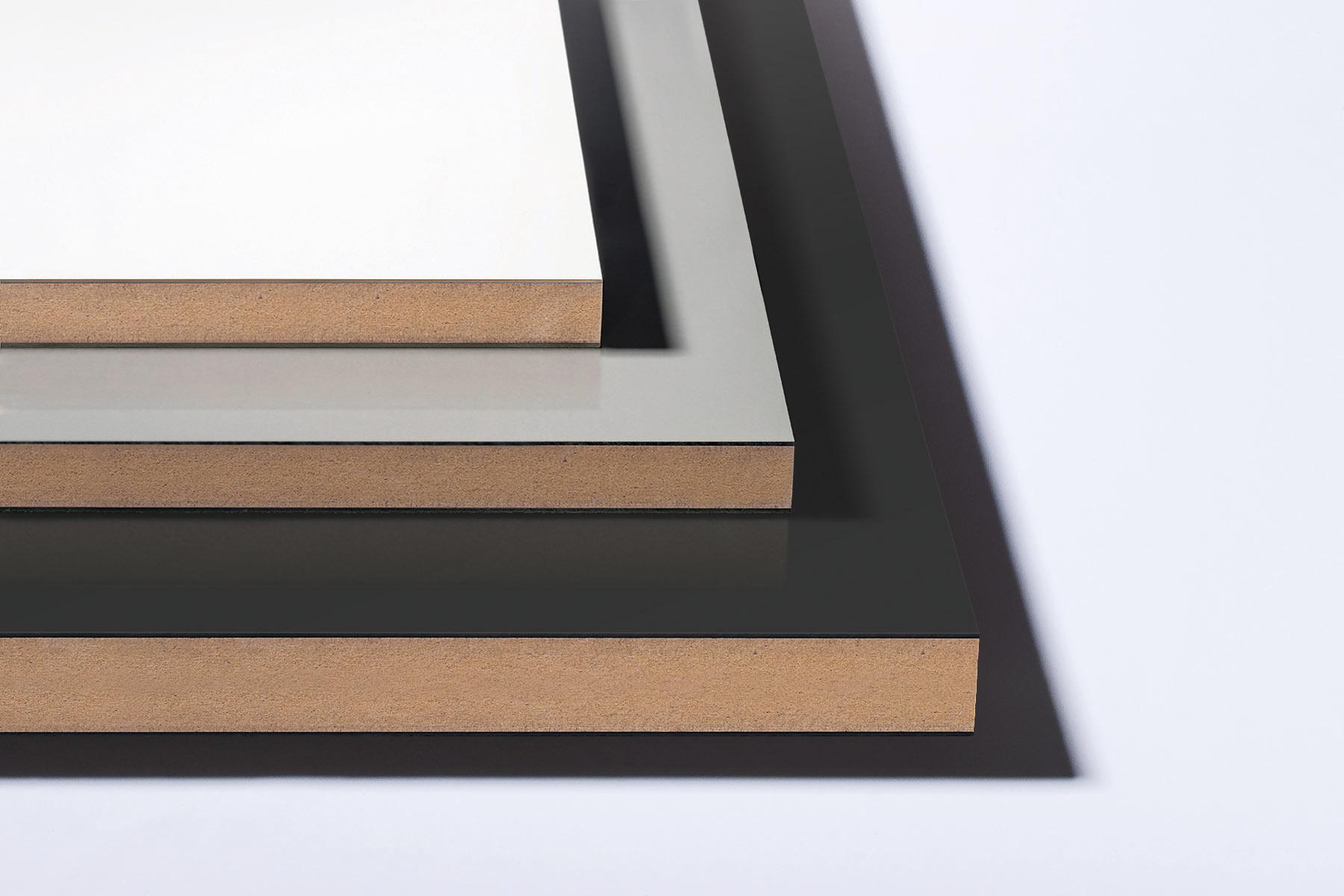 Mirror Gloss MDF - Mirror Gloss MDF - Avant-garde - Kronodesign